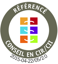 Cabinet conseil CIR et CII référencé